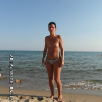 Small Tit's at Black Sea - Topless Girls