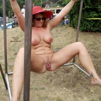 NAP 2012 - Big Ass, Big Tits, Blonde, Brunette, Public Exhibitionist, High Heels Amateurs, Outdoors