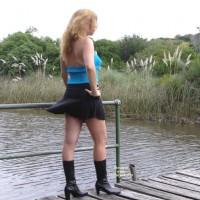 Diosa Rioplatense Back