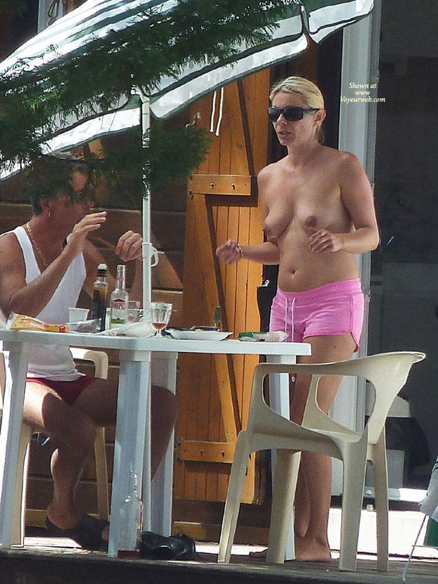 Bikini Nude Beach Resorts Pic Scenes