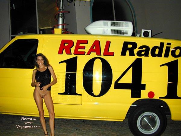 Pic #5 - HomersKat in Daytona