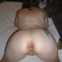 Wife Posing - Wife/Wives, Big Ass, Mature