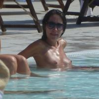 Club Med 2012 - Beach, Big Tits, Mature