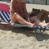 Mature - Beach, Mature