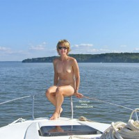 G Naked On The River Part 2