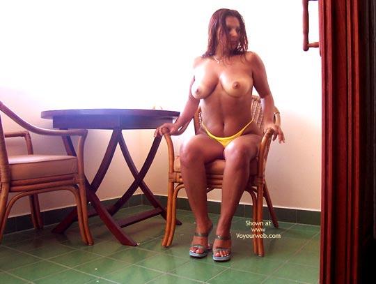 Pic #3 - Noelia Tanned