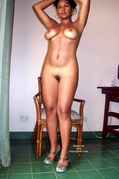 Pic #4 - Noelia Tanned