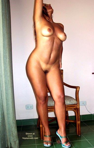 Pic #8 - Noelia Tanned