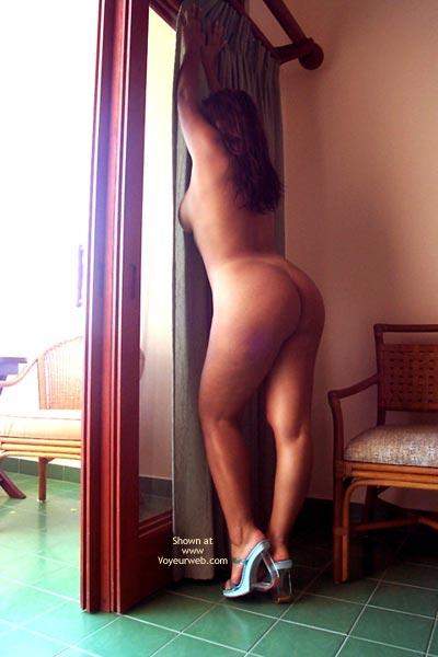 Pic #9 - Noelia Tanned
