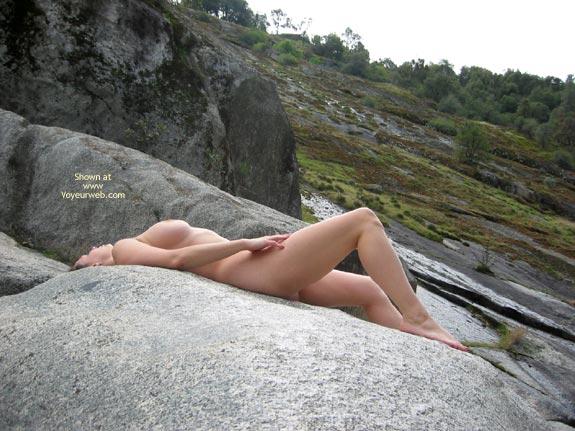 Pic #5 - Pleasurekitten In The Gorge