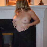 Still Got it? - Big Tits, Lingerie, Mature