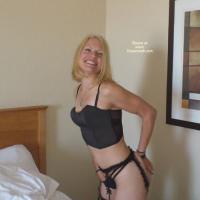 Callista's First Contri - Blonde