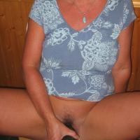 Garden Fresh Fun Pics - Big Tits, Hairy Bush, Mature, Toys