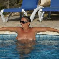 Vacation in Mallorca - Big Tits, European And/or Ethnic, Mature, Wet