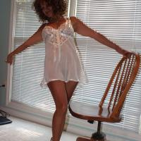 Shezatease - High Heels Amateurs, Lingerie, Wife/wives, Bush Or Hairy, Mature, Brunette