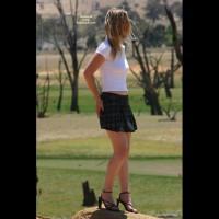 Krystal D. Outdoors