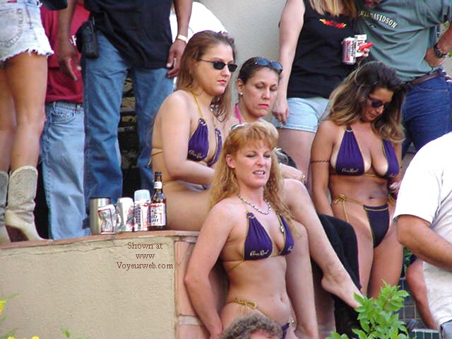 Pic #1 - Hotter'n Hell Rally