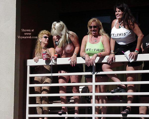 Pic #3 - Hotter'n Hell Rally