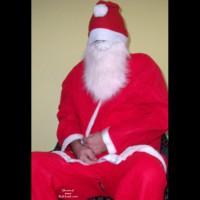 M* Up Comes Santa