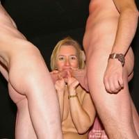 Sexy Suz First Gangbang- Part 2