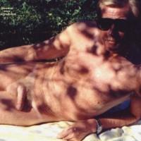 M* Me Posing Nude