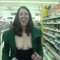 Tesco Flashing