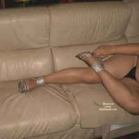 Desesperate Wife 16