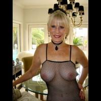 50+ Mistress Genie At Home