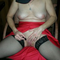 Over 50 Hot Wife