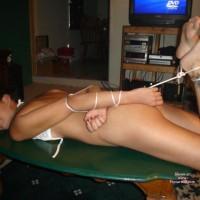 Tie Me Up Jade