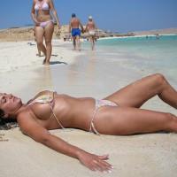 Vanessa: Giftun Island