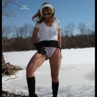 Natasha - Snowyriver