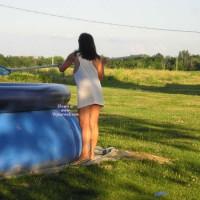 Missouri Farmwife-missin Summer
