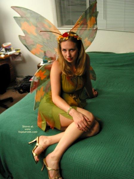 Pic #3 - Leila The Sex Fairy