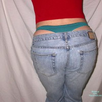 Jeans And Whaletails