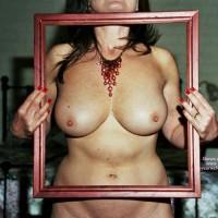 Cindybonk (framed) - 3rd Contri