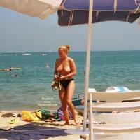 Summertime; Trilogy part 3, standing girls