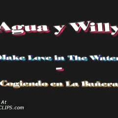 Agua  Willy &#45 Jacuzzi Long
