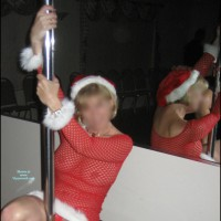 *cl Santa's Side Girl