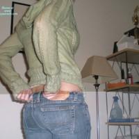 Favorite Blue Jeans!