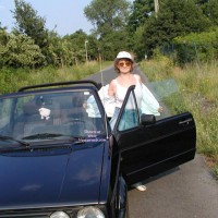 Trouble With The Cabrio