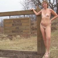 Ruthie's  Reservoir