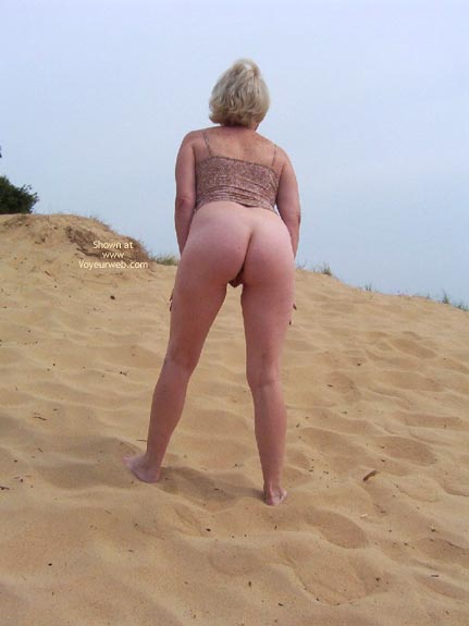 Pic #2 - On The Beach