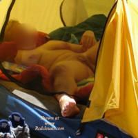 Galaxygurl Camping