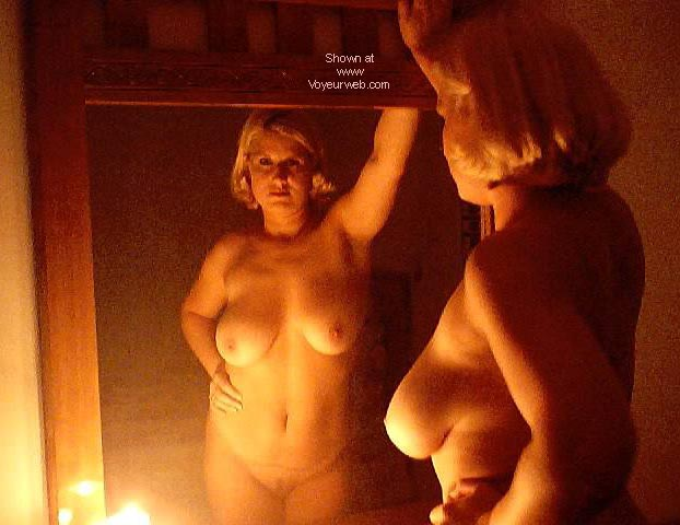 Pic #1 - Phoebe by candlelight