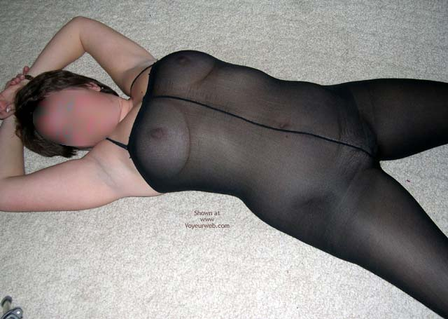 Pic #3 - Sexy Shy Wife