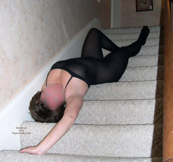 Pic #4 - Sexy Shy Wife