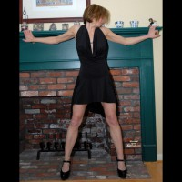 Genevieve's Little Black Dress