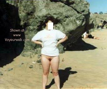 """Pic #3 - """"irish nude"""