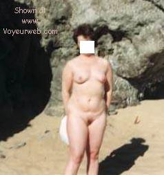"""Pic #5 - """"irish nude"""